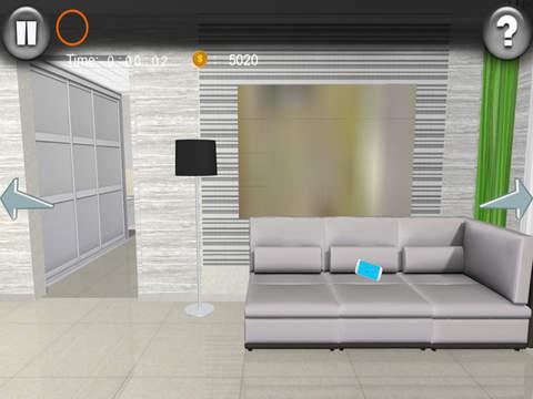 Can You Escape 9 Rooms IV screenshot 10