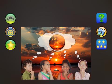 PIP camera in real-time screenshot 5
