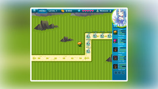 Angel Defense screenshot 4