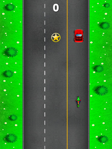 Motorcycle Retry Racing screenshot 4