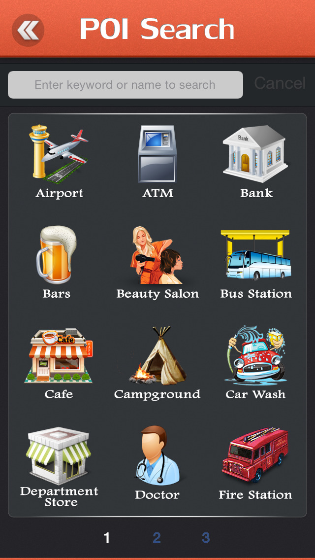 Kathmandu Offline Travel Guide screenshot 5