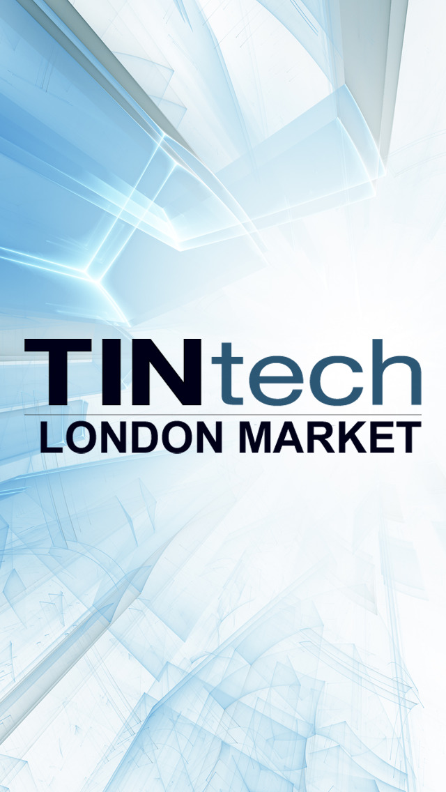 TINtech London Market screenshot 2