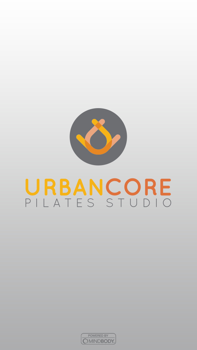 Urban Core Pilates screenshot #1