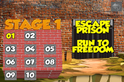 Escape Prison Run To Freedom Game FREE - náhled
