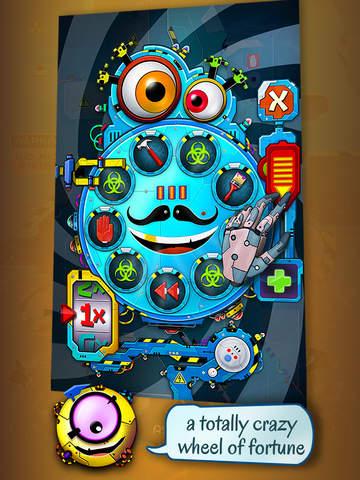 Bots Boom Bang screenshot 8