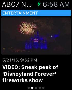 ABC7 Bay Area screenshot 11