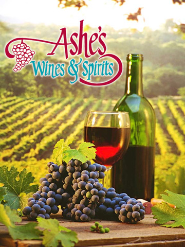 Ashe's Wines & Spirits screenshot 5