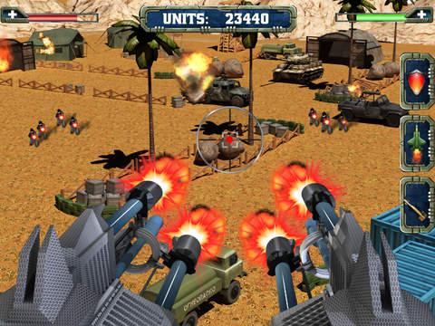 SWAT Missions:Terrorist Shooter screenshot 9