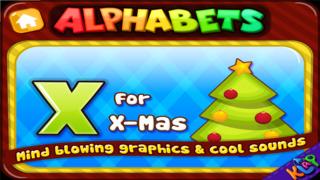 Alphabets Teacher - A to Z HD Lite screenshot 5