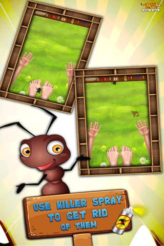 Ant Smasher Free - náhled
