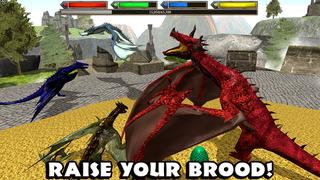 Ultimate Dragon Simulator screenshot 5