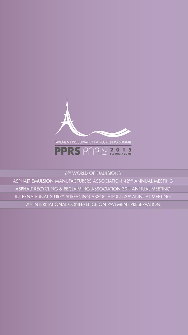 PPRS World Summit screenshot 1