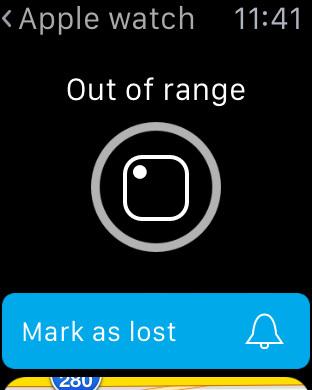 Tile - Find lost keys & phone screenshot 13
