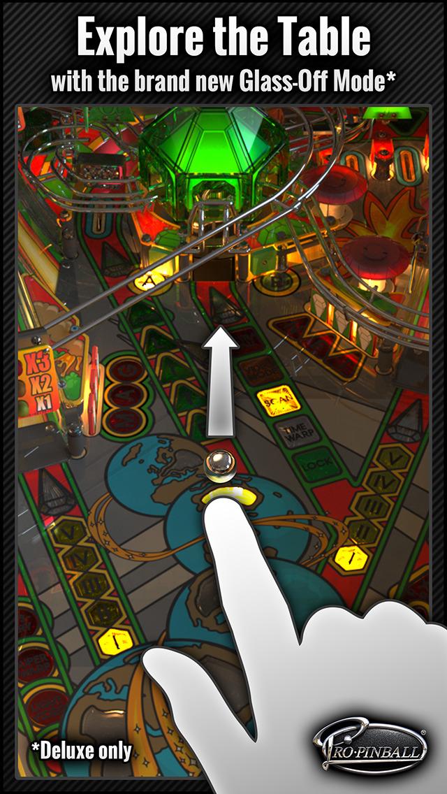 Pro Pinball screenshot 4