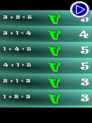 Flappy Fun Math Trainer screenshot 8