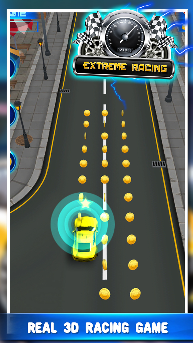Extreme Racing screenshot 2