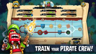 Plunder Pirates screenshot 5