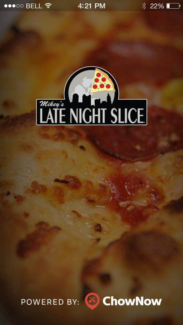 Mikey's Late Night Slice screenshot 1