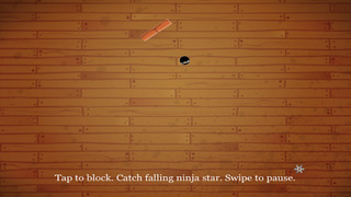 Angry Ninja Ball Escape: The Best Fun Game FREE screenshot 3