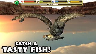 Owl Simulator screenshot 2