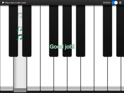 Perfect Pitch Piano Ear Training screenshot 6