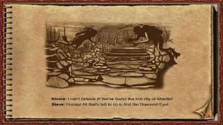 Nicole Adventures In Atlantis screenshot 2
