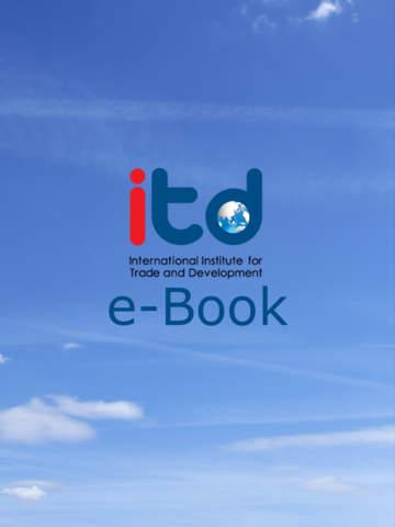 ITD e-Book - náhled