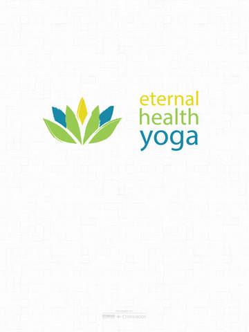 Eternal Health Yoga screenshot #1