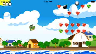 Dragon Jump : Fun And Passionate About The Heights screenshot 3