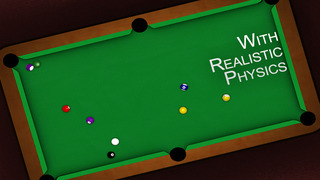 Pool 3D screenshot 3