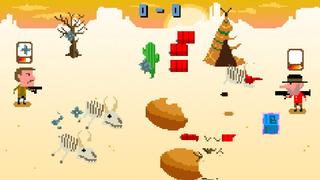 Duel! screenshot 4