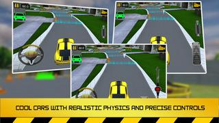 Parking 3D - Car Parking screenshot 3