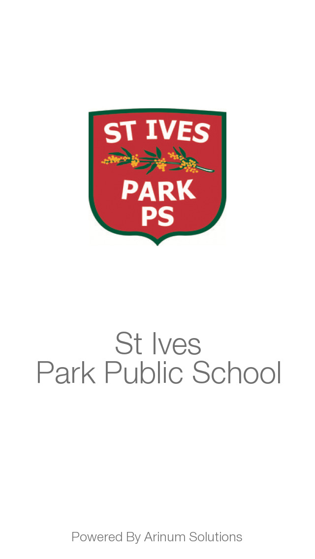 St Ives Park Public School screenshot 1