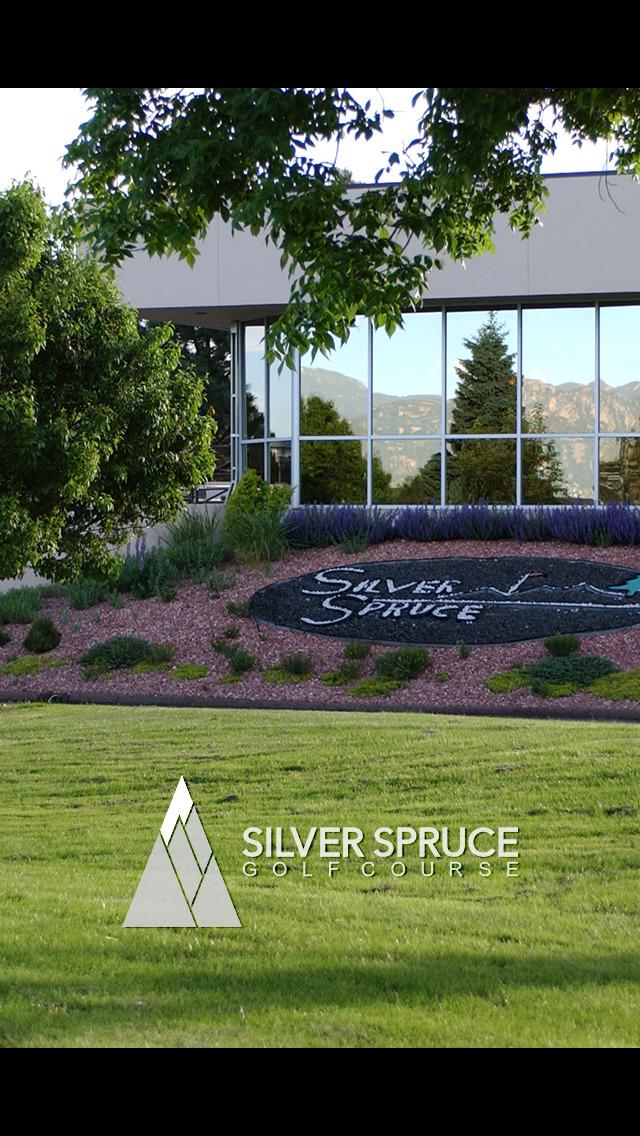 Silver Spruce Golf Course screenshot 1