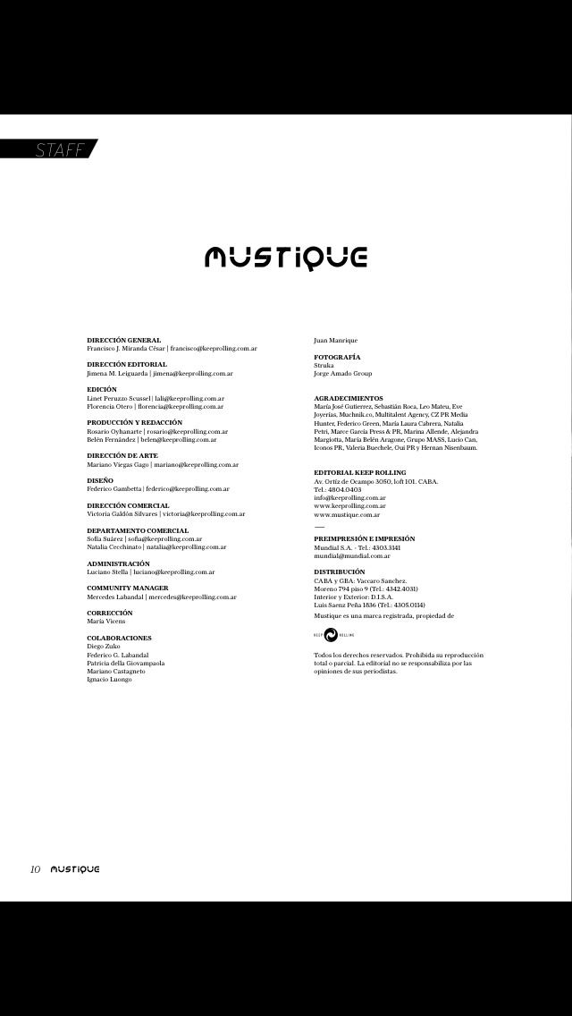 Mustique screenshot 2