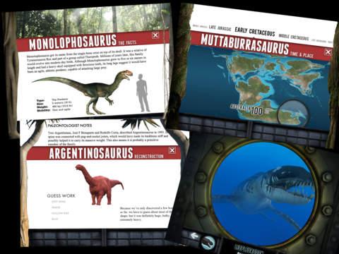 Dinosaur Zoo screenshot 9