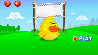 A Best Bird Dash screenshot 1