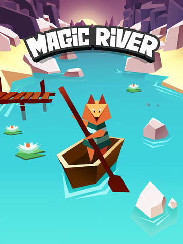 Magic River screenshot 7