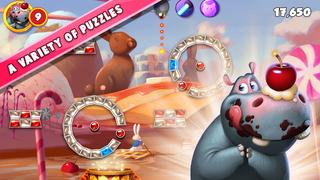 Wonderball Heroes screenshot 3