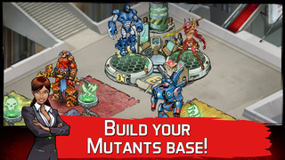 Mutants: Genetic Gladiators screenshot 4