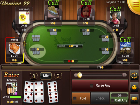 Mango Domino 99 | Apps | 148Apps