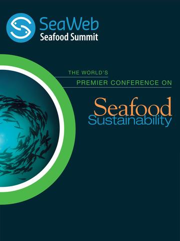 SeaWeb Seafood Summit screenshot 3