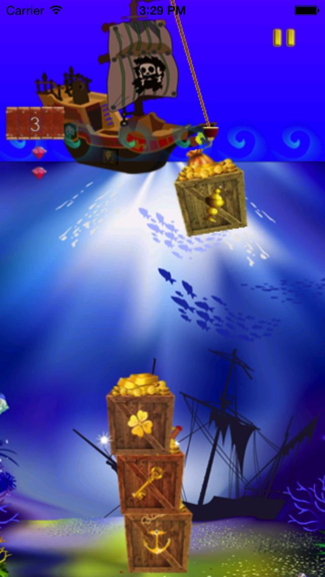 Enchanted Treasure PRO screenshot 2