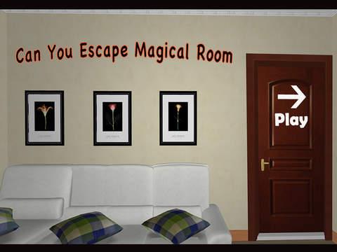 Can You Escape Magical Room screenshot 6