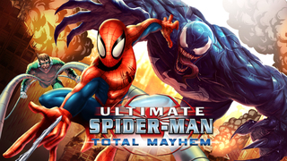 Spider-Man: Total Mayhem screenshot 1