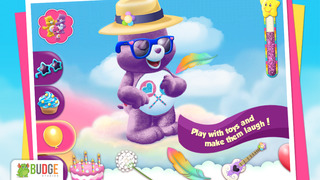 Care Bears: Wish Upon a Cloud screenshot 3