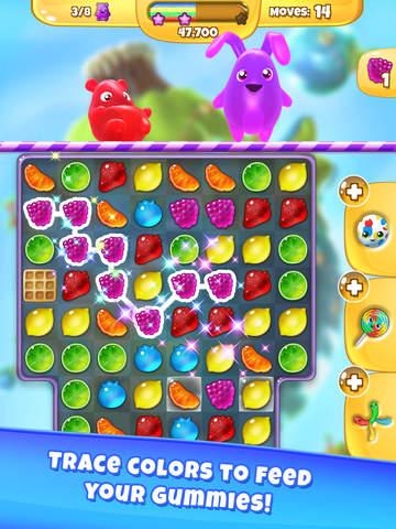 Yummy Gummy screenshot 6