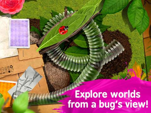 Bug Art screenshot 10