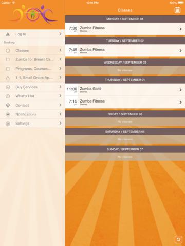 www.sevenoakszumba.co.uk screenshot #2