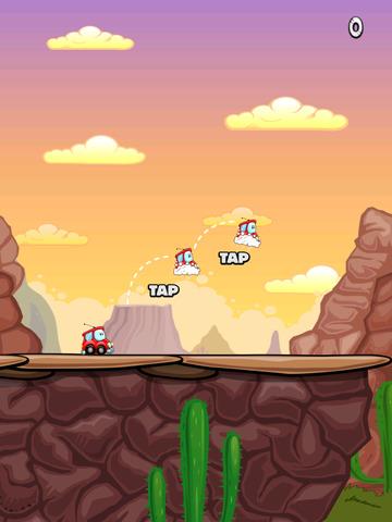 Racing Toy Car Race screenshot 5